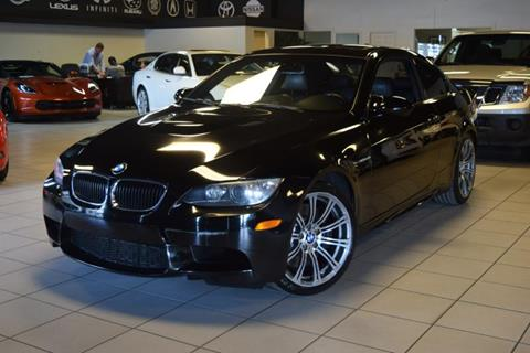 2011 BMW M3 for sale in Tampa, FL