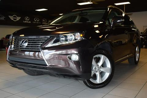 2014 Lexus RX 350 for sale in Tampa, FL