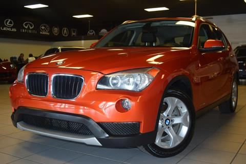 2013 BMW X1 for sale in Tampa, FL