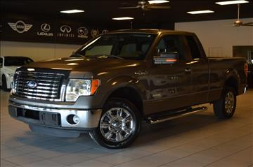 2011 Ford F-150 for sale in Tampa, FL