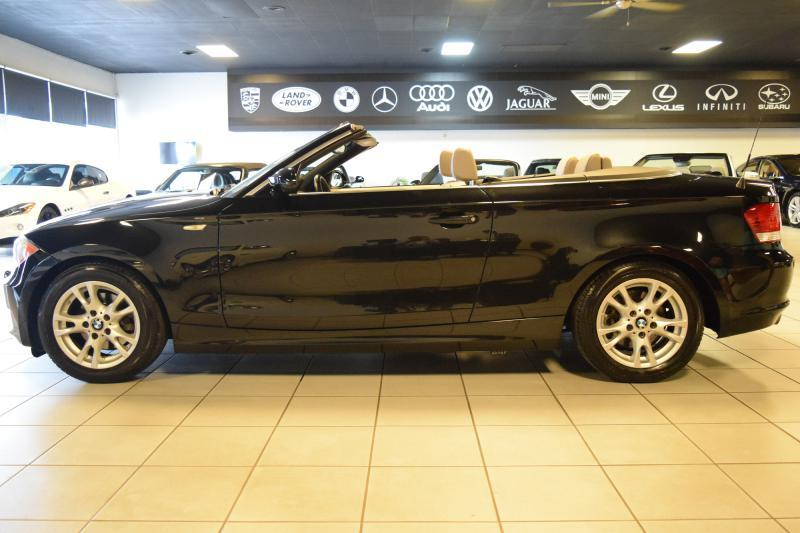 2008 Bmw 1 Series 128i 2dr Convertible In Tampa FL  Discovery