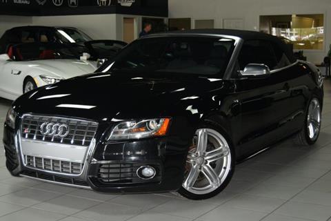 2011 Audi S5 for sale in Tampa, FL