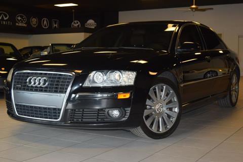 2006 Audi A8 L for sale in Tampa, FL