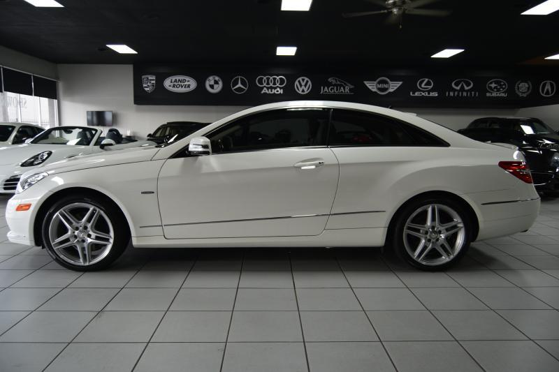 2012 MercedesBenz EClass E 350 2dr Coupe In Tampa FL  Discovery