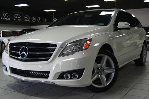 2011 Mercedes-Benz R-Class for sale in Tampa, FL