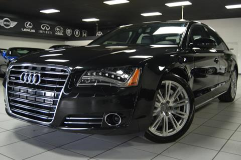 2011 Audi A8 L for sale in Tampa, FL
