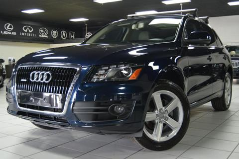 2009 Audi Q5 for sale in Tampa, FL