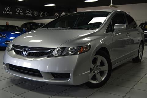 2010 Honda Civic for sale in Tampa, FL