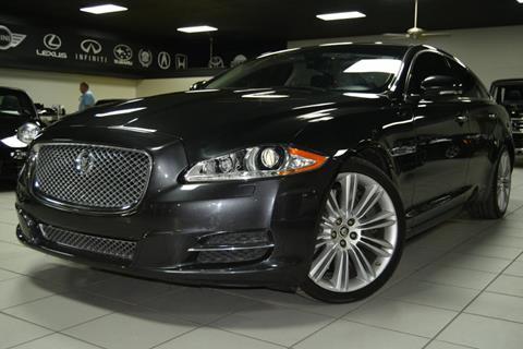 2011 Jaguar XJ for sale in Tampa, FL