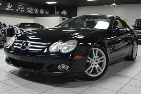 2008 Mercedes-Benz SL-Class for sale in Tampa, FL