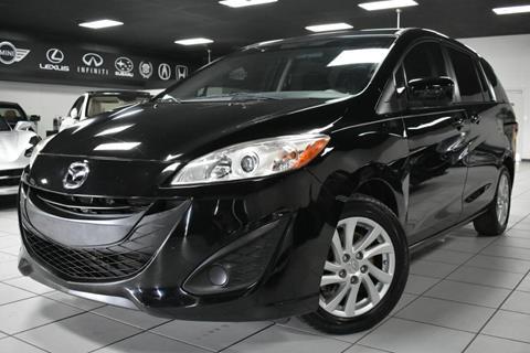 2012 Mazda MAZDA5 for sale in Tampa, FL