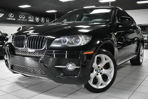 2009 BMW X6 for sale in Tampa, FL