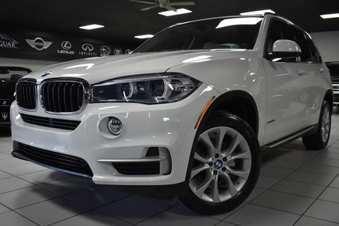 2016 BMW X5 for sale in Tampa, FL