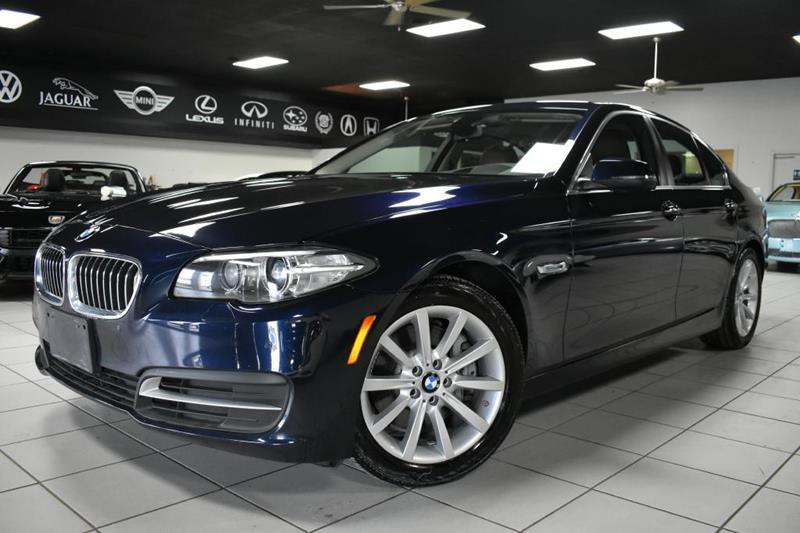 Used BMW Series For Sale Sarasota FL CarGurus - 2014 bmw 5 series msrp