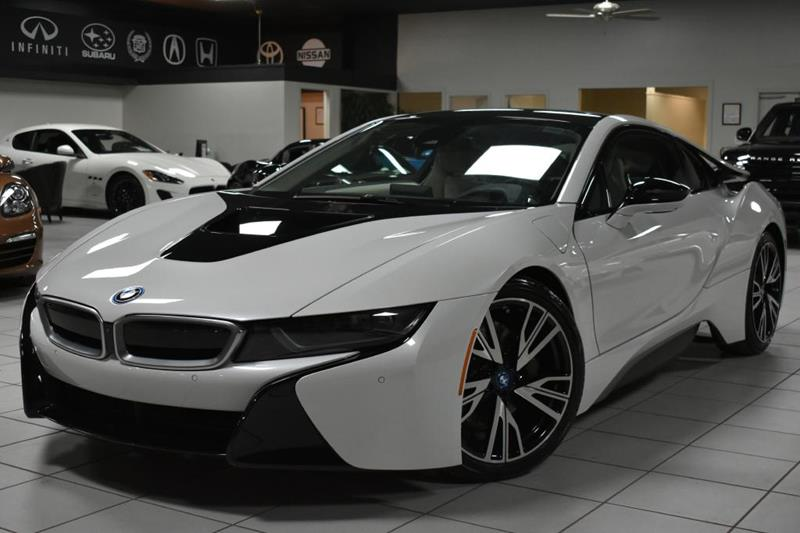 Used BMW I For Sale Tampa FL CarGurus - 2015 bmw i8 for sale