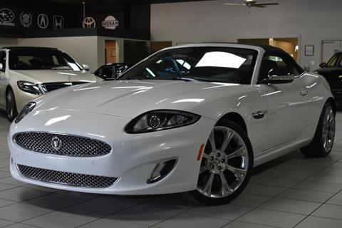 Delightful 2013 Jaguar XK For Sale In Tampa, FL