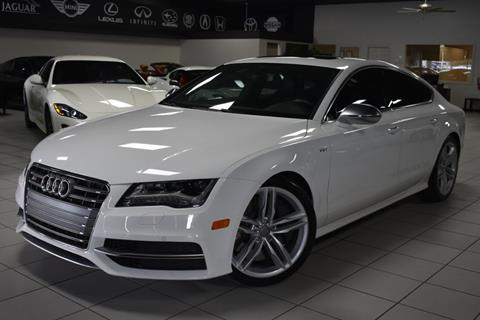 Audi S For Sale In Florida Carsforsalecom - Audi s7 for sale