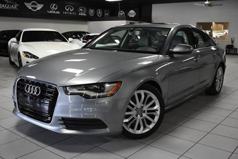 Audi A For Sale Carsforsalecom - Audi 6