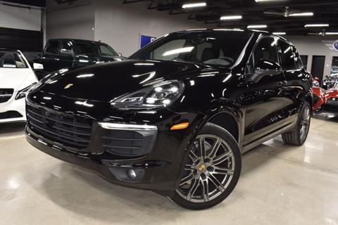 2018 Porsche Cayenne for sale in Tampa, FL