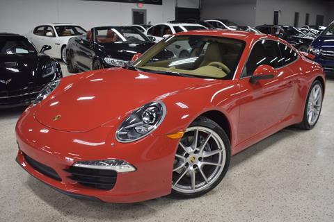 2013 Porsche 911 for sale in Tampa, FL