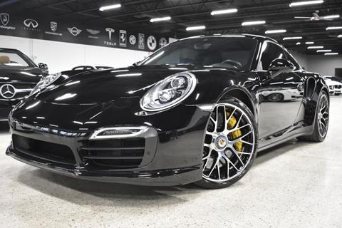 2014 Porsche 911 for sale in Tampa, FL