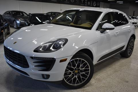 2015 Porsche Macan for sale in Tampa, FL