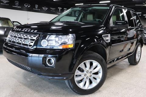 2014 Land Rover LR2 for sale in Tampa, FL