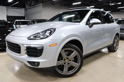 2017 Porsche Cayenne for sale in Tampa, FL