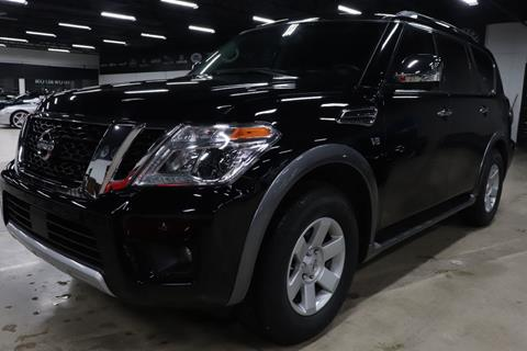 2017 Nissan Armada for sale in Tampa, FL