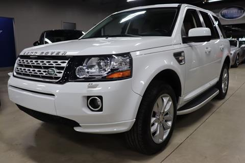 2015 Land Rover LR2 for sale in Tampa, FL