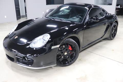 2006 Porsche Cayman for sale in Tampa, FL