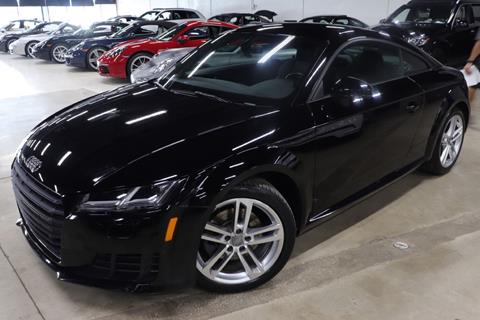 2016 Audi TT for sale in Tampa, FL
