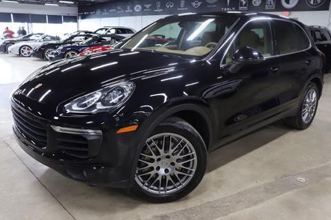 2015 Porsche Cayenne for sale in Tampa, FL
