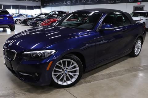 2016 BMW 2 Series for sale in Tampa, FL