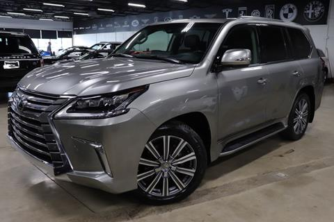 2017 Lexus LX 570 for sale in Tampa, FL