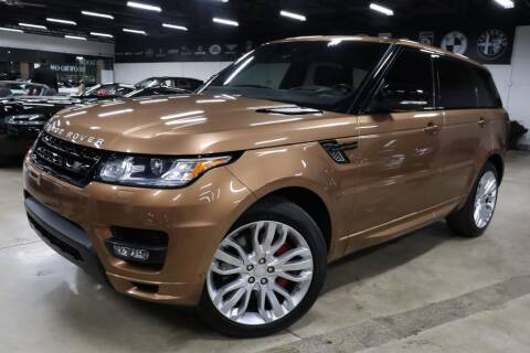 Land Rover Tampa >> Used Land Rover Range Rover For Sale In Tampa Fl