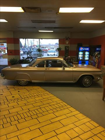 1963 Chevrolet Corvair for sale in Plymouth, IN