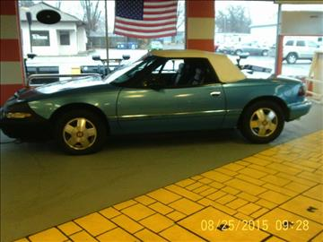 1990 Buick Reatta for sale in Plymouth, IN