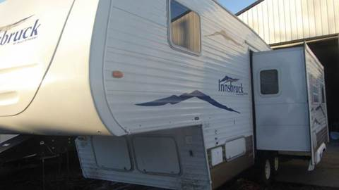 2007 Gulf Stream Innbrook for sale in Centerville, SD