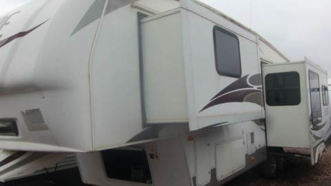 2010 Palomino Sabre for sale at DK Auto in Centerville SD