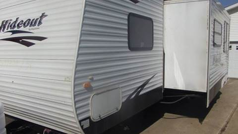 2008 Keystone Hideout for sale in Centerville, SD