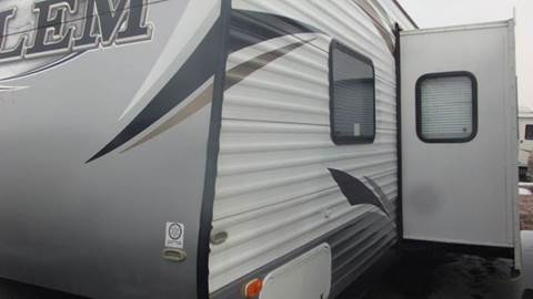 2013 Forest River Salem for sale in Centerville, SD