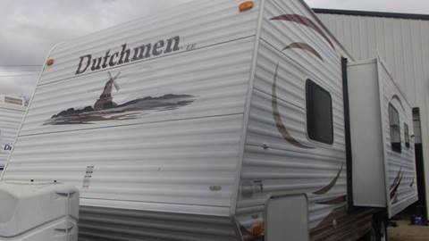 2010 Dutchmen LITE- 25c