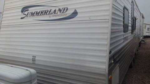 2008 Keystone Summerland for sale in Centerville, SD