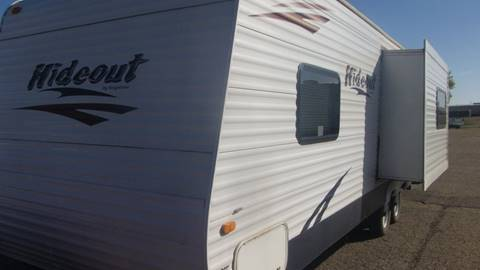 2008 Keystone Hideout for sale at DK Auto in Centerville SD