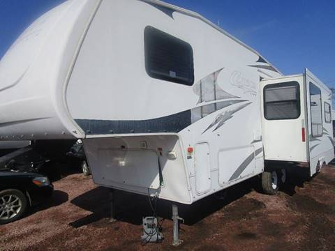 2006 Keystone Cougar for sale in Centerville, SD