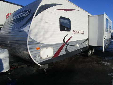 Dutchmen RV Campers Used Cars For Sale Centerville DK Auto