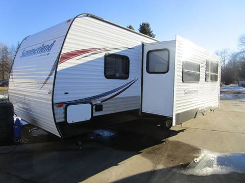 2014 Keystone Summerland for sale in Centerville, SD