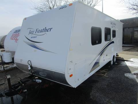 2011 Jayco Jay Feather for sale in Centerville, SD