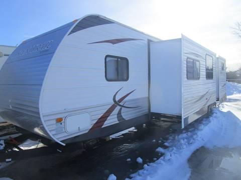 2012 Dutchmen Aspen Trail for sale at DK Auto in Centerville SD